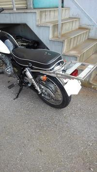 北九州から神戸へバイクの旅 - 何かを制覇するプロジェクト