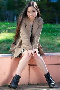 楓さん(Chu-Z)(2012年11月18日 Part2) - 三日坊主 写真日記