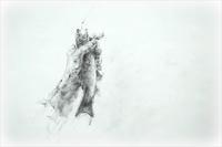 《岩魚。》 - 『ヤマセミの谿から・・・ある谷の記憶と追想』