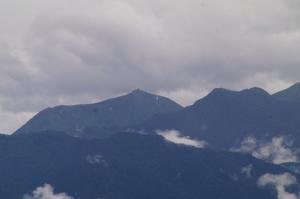 池田町の天気:最高気温24.4℃ -