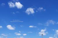 Sun 3 Sunday -6月25日の空- - It's only photo 2
