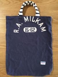 Tシャツをバッグにリメイク 2 - *Smile Handmade* ~スマイルハンドメイドのブログ~