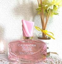 知らないバラ香水を注文する - ピンキージャンク