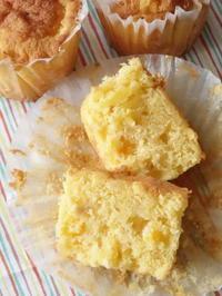 パイナップルのケーキ - Baking Daily@TM5
