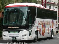 IK観光バス袖ヶ浦230え5103 - 注文の多い、撮影者のBLOG