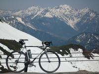 乗鞍ヒルクライム用特別仕様 - 『幸せ趣味日記!』 : ・・・・・・・・・・・・・・・自転車、カメラ、登山、オーディオ、楽しい趣味と日々の報告会なのです。