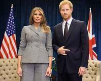 『ヘンリー王子のは、魔除けのジェスチャー』/ELL 画像 - 『つかさ組!』