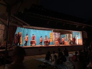 久々の更新です。 令和元年7月19日 奈多 志式神社祇園祭 - 元気鼓