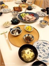 和食お料理教室文月 - T's Taste