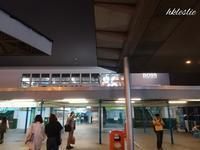 ふらり夜の尖沙咀part2 - 香港貧乏旅日記 時々レスリー・チャン