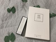 セルジュ・ルタンスの香水 - LOVEおいしいものとつぶ
