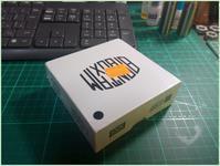 SXK Bantam Box その1 - ぷぅ日記