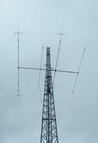 続・台風5号 - 無線日和