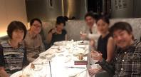 SGAらくだの会の集い。何十年ぶりシリーズ炸裂の再会ね♪ - Isao Watanabeの'Spice of Life'.