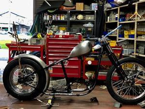 滝汗 - Cyla motorcycle DEPT.