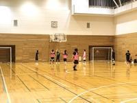 第827Q:19/07/19 - ABBANDONO2009(杉並区高円寺で平日夜活動中の男女混合エンジョイバスケットボールチーム)