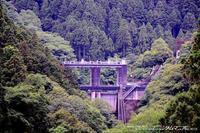 白丸調整池ダム&魚道探索 - WEEKEND REAL LIFE-STYLE
