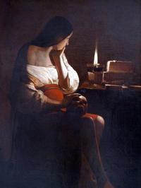 マグダラの聖マリア - 令和より愛を込めて