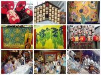 Gion Festival Walking Tour 祇園祭宵山ウォーク - 関西で楽しく国際交流する会 大阪で国際交流パーティー開催 Kansai Happy International Club(KHIC)