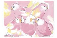 小鳥カフェのお土産。 - 言衣りごと・暮らしごと。