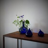 有松啓介 吹きガラス作品展『調和』開催中です♫ - 工房IKUKOの日々