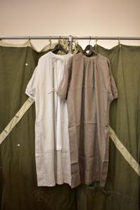 セールのすゝめ!! Brocante::Medical Smock Dress - JUILLET
