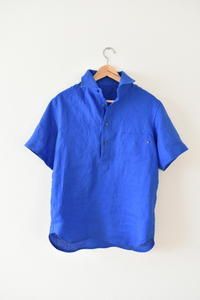 メンズシャツを作ったら、ファミリーコーデになりました♡ - 親子お揃いコーデ服omusubi-five(オムスビファイブ)