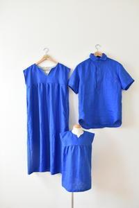 ネットshopに新作UPしました~♡ - 親子お揃いコーデ服omusubi-five(オムスビファイブ)