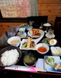 Nitakiya にたきや* 6月にオープンした塩沢の定食屋さん♪ - ぴきょログ~軽井沢でぐーたら生活~