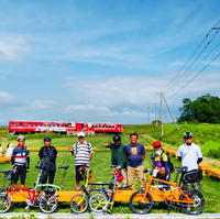 旧国鉄万字線跡ポタリングツアーに行って来ました【地図追加】 - ShugakusoCycle(秀岳荘自転車)