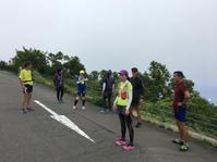 2019夏の函館山 - 函館マラソンを走る