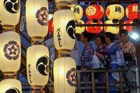 祇園祭 宵山(3) - tonbeiのはいかい写真日記
