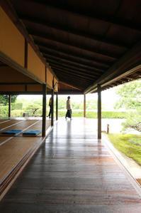 再訪奈良の慈光院 - 加藤淳一級建築士事務所の日記