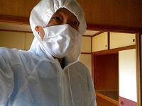 汚れが酷い現場? - オイラの日記 / 富山の掃除屋さんブログ