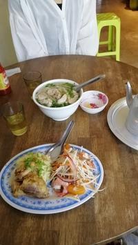 ベトナムランチ - 好食好日