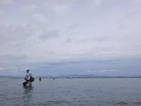 サンスイ池袋・加瀬班の浜名湖合宿ツアーです。 - Fly Fishing Total Support.TEAL