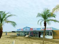 波崎の「海の家かねきゅう」が夜の飲み放題プランはじめました! - 茨城県 神栖市観光協会 StaffBlog