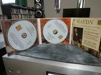 ハイドンの弦楽四重奏曲からお気に入りの1曲、の巻 - ▽・w・▽とは、どんなものかしら