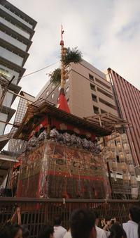 祇園祭2 - Fast Color