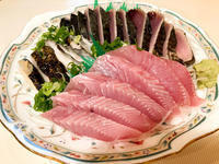 田中鮮魚店@高知県高岡郡中土佐町久礼 - atsushisaito.blog