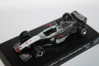 1/64 Kyosho SUZUKA LEGEND 3 1999 McLaren F1 MP4/14 - 1/87 SCHUCO & 1/64 KYOSHO ミニカーコレクション byまさーる