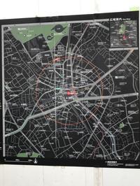 渋谷ストリームへ - 青山ぱせり日記
