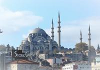 丘のスレイマニエジャーミィ - 写真でイスラーム