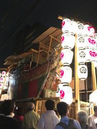 宵山の夜〜京都祇園祭後祭 - -