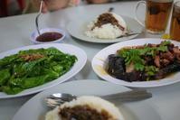シンガポールRong Liang Restaurant 榮亮閣 - 旅の備忘録