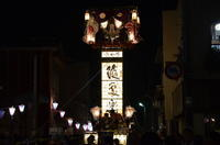 七尾祇園祭・東のおすずみ祭(アーカイブ) - 祭りバカとは俺の事(仮)