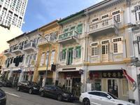 シンガポール街歩き  2019   一隅珈琲 - Breeze in Malaysia