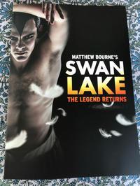 マシュー・ボーン「白鳥の湖」 - SoCute, SoSweet, SoooooAdorable