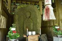 泥掛地蔵(桜井市橋本)の地蔵盆 - 奈良・桜井の歴史と社会