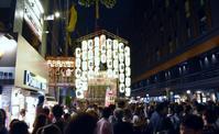 祇園祭宵山鶏鉾 - 浜千鳥写真館